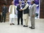 MOU signing ceremony at Swabi University between Swabi Chamber and University of Swabi