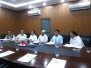 Second Meeting of Executive Committee Members 21-09-2017